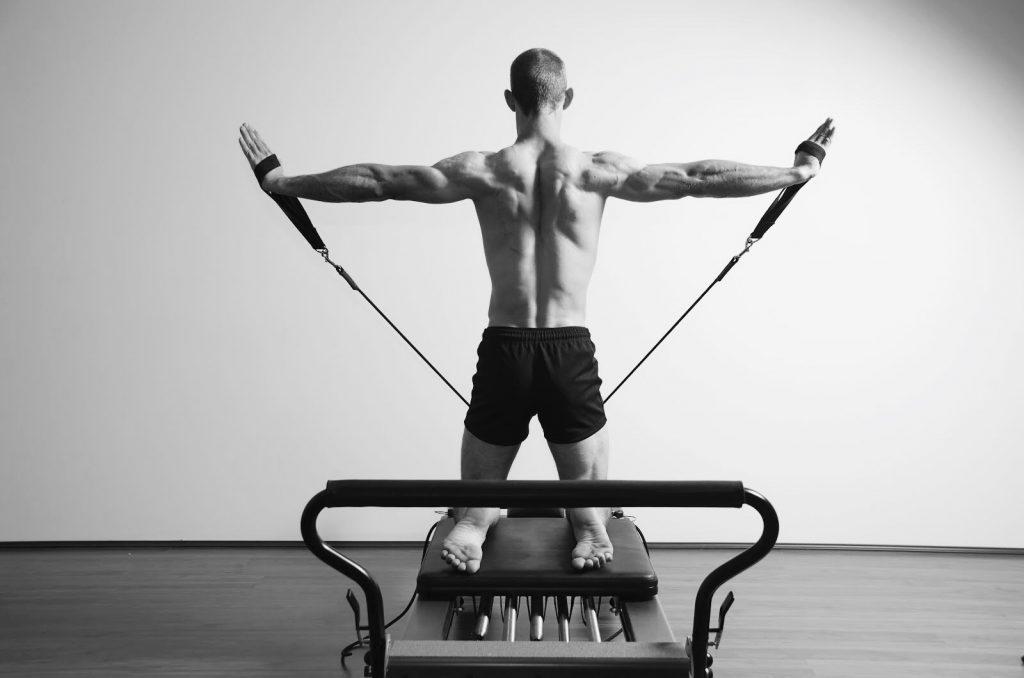 ¿Qué me ofrece el método Pilates?