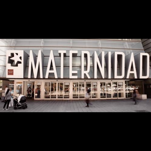 MATERNIDAD: QUÉ BONITO NOMBRE TIENES!